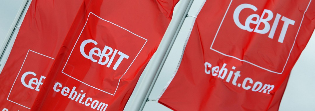 bitstars CEO speaks at CeBIT 2015